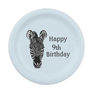 paper plate drawing game birthday ; happy-birthday-zebra-w-age-for-boy-paper-plate-r154b6b94132d49f6b50b3ac342185468-z6cf8-1024_orig
