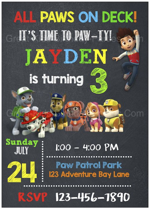 paw patrol birthday invitation template ; 500xNxpaw-patrol-free-printable-invitations