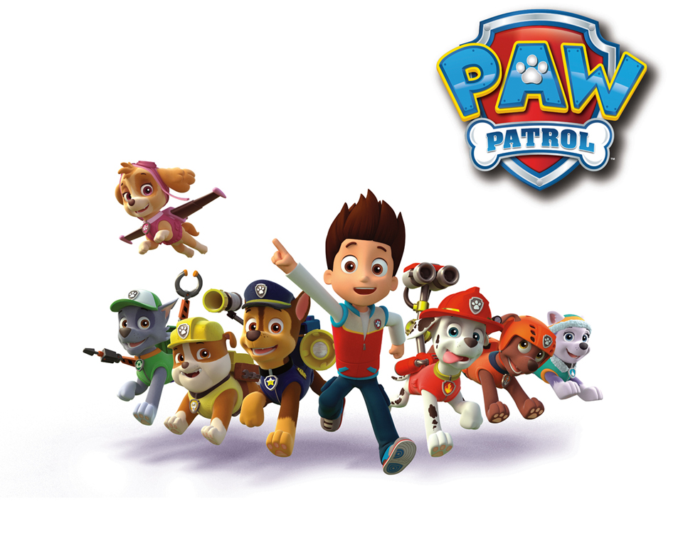 paw patrol birthday wallpaper ; 35893926-paw-patrol-wallpaper