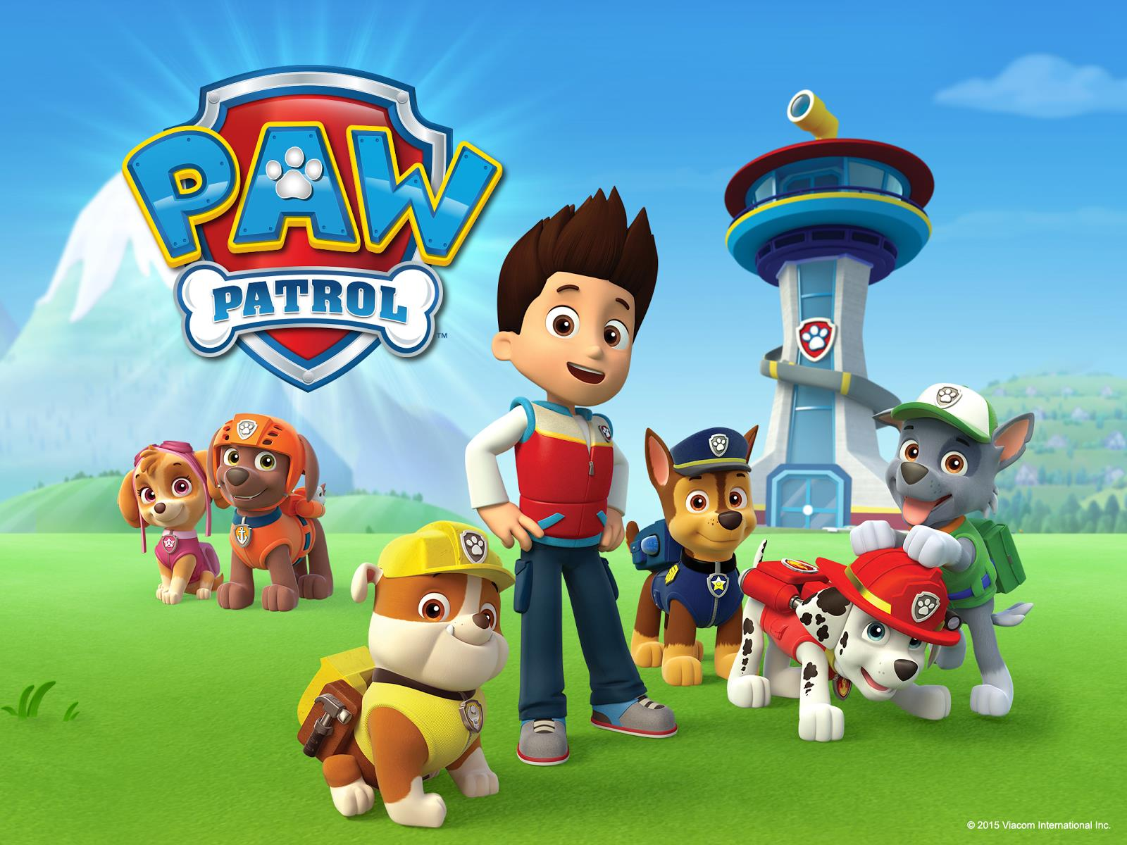 paw patrol birthday wallpaper ; 4475085-paw-patrol-wallpapers
