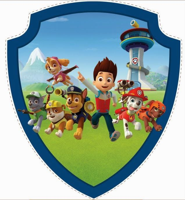paw patrol birthday wallpaper ; 7ce7ac2523f22029cdbfcdc97541035e