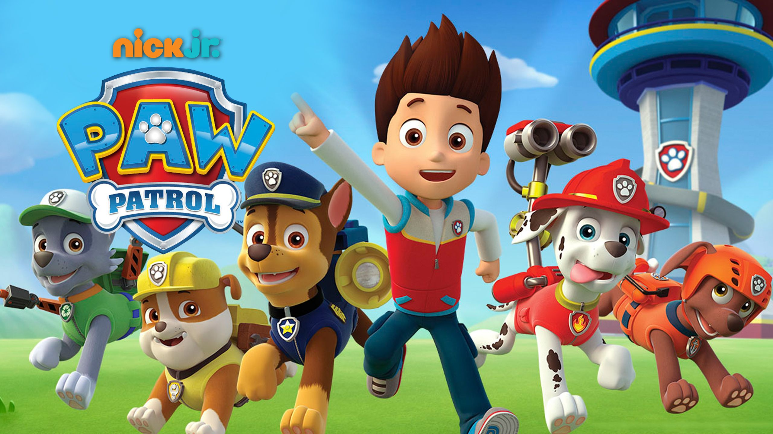 paw patrol birthday wallpaper ; 9c2407b013acfc7ed6beb06031419846