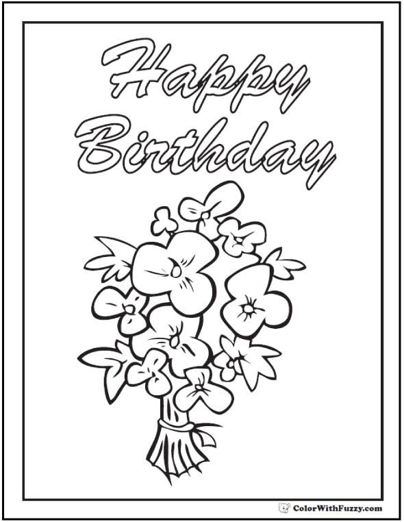 pencil drawing for birthday ; birthday-cake-pencil-drawing-3