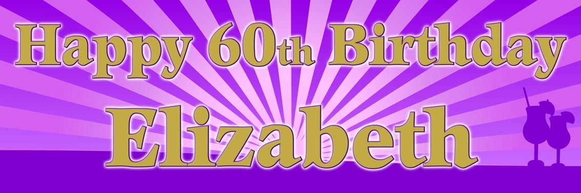 personalised birthday banners online ; 4e348a718bd9283ff1adc56ce44ab19f