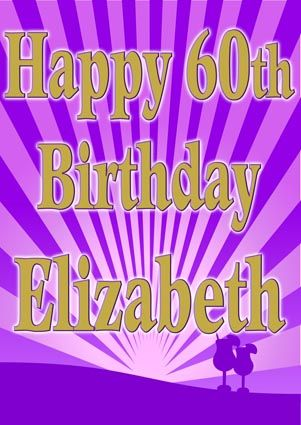 personalised birthday banners online ; 6ce16acd0f904c189a73577df87456b3