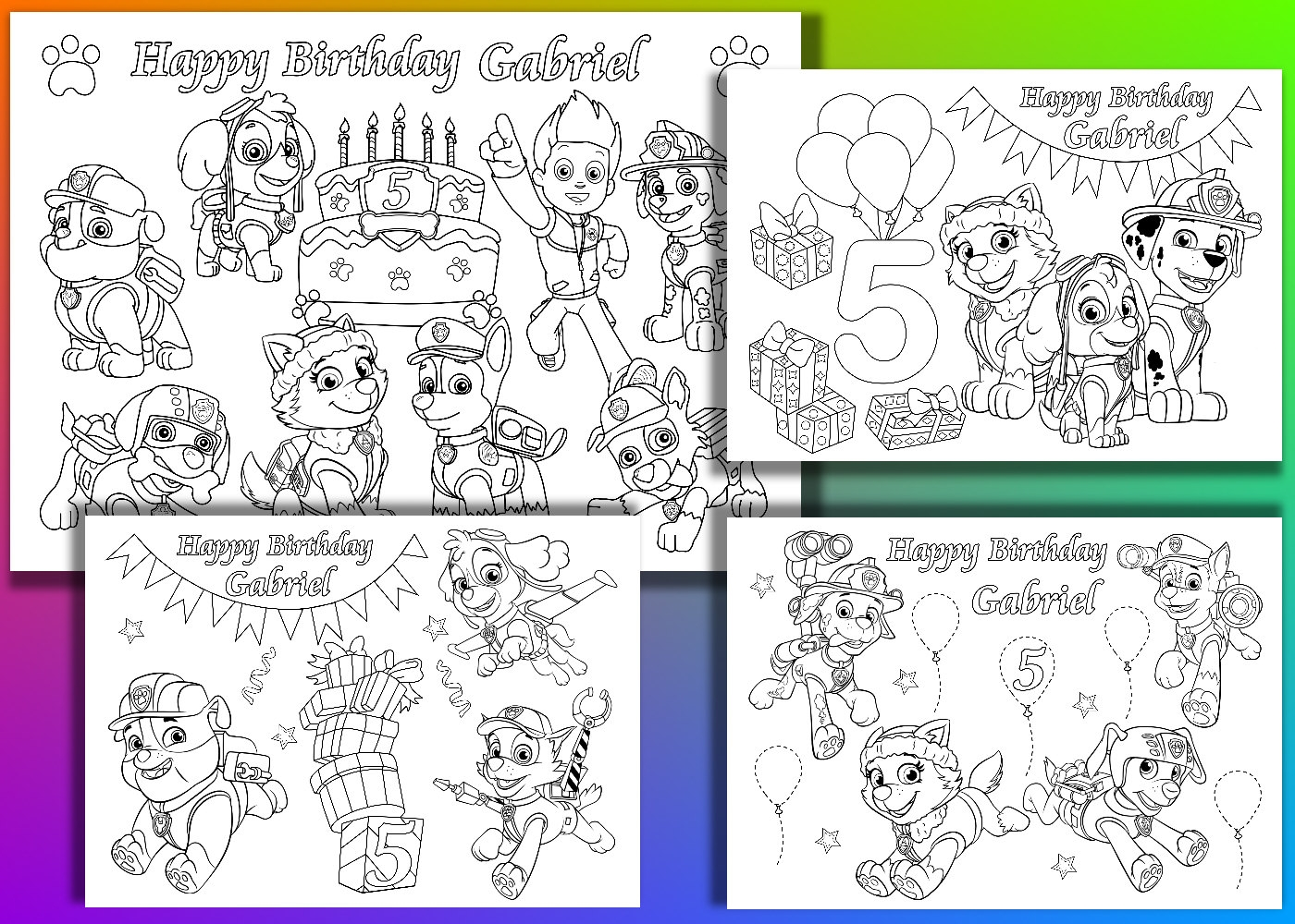 personalized happy birthday coloring pages ; personalized-happy-birthday-coloring-pages-14-g-dc29fc294c28ezoom