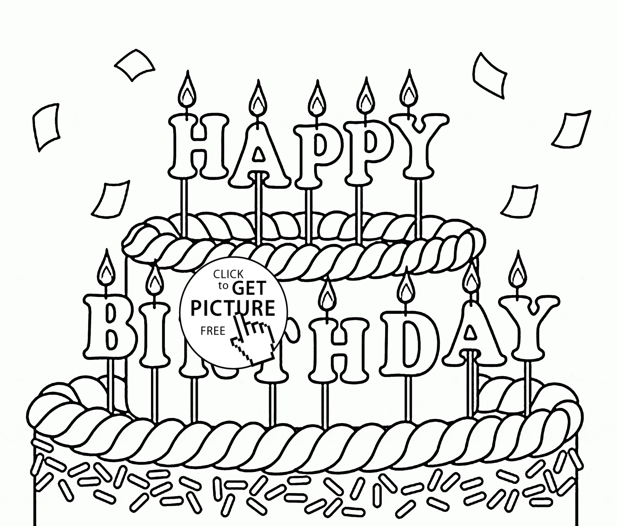 personalized happy birthday coloring pages ; personalized-happy-birthday-coloring-pages-16-e-personalized-happy-birthday-coloring-pages-thestout