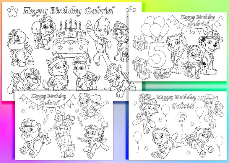 personalized happy birthday coloring pages ; personalized-happy-birthday-coloring-pages-775x554