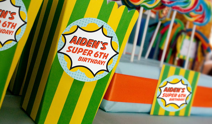 personalized stickers for birthday favors ; BirthdayLabels_1
