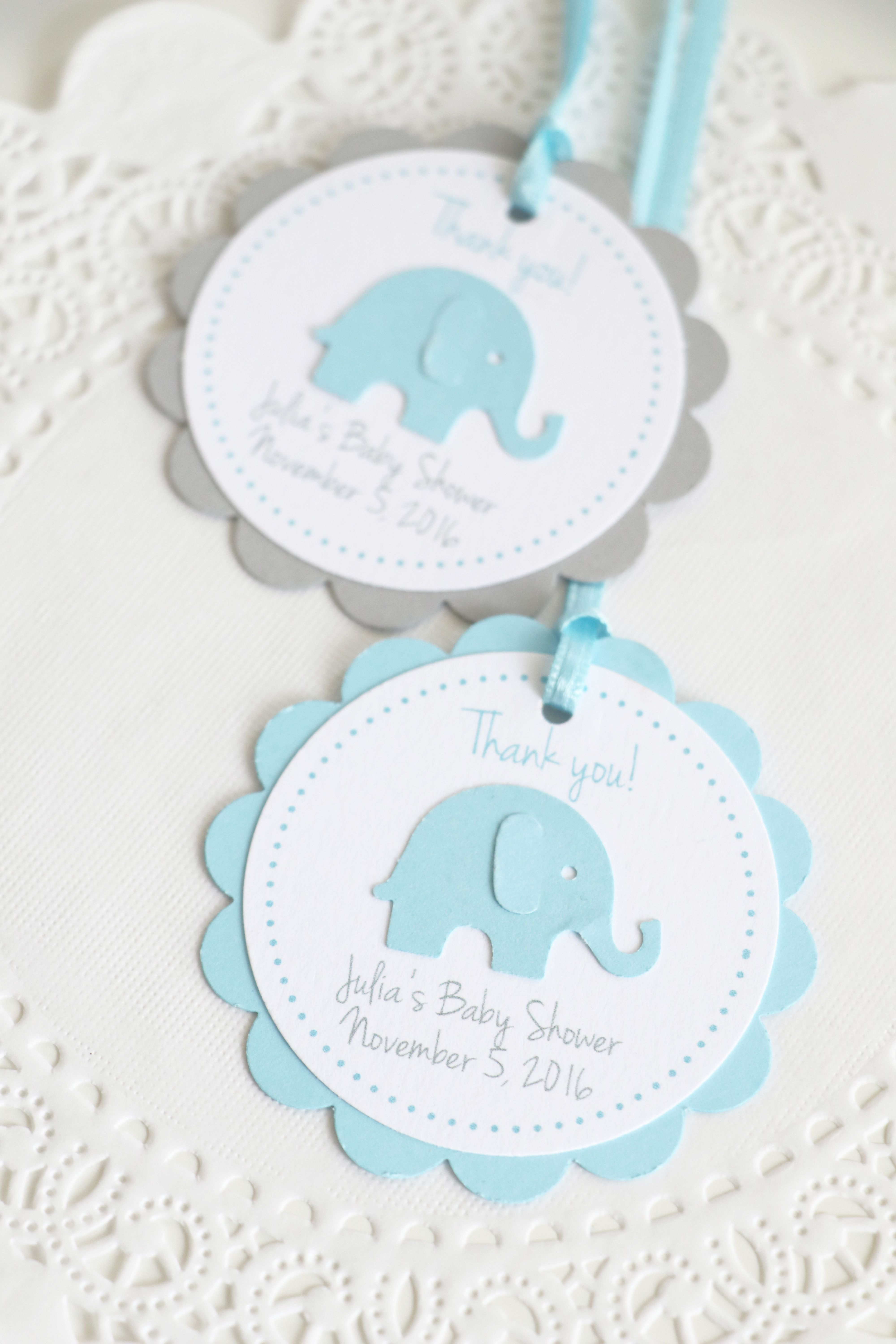 personalized tags for birthday favors ; 32c4654471eeb7191078695a0965882b
