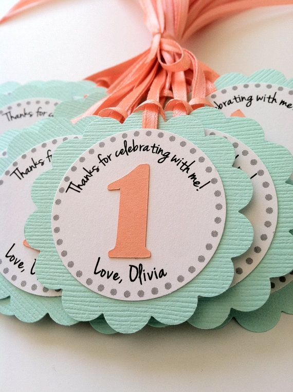 personalized tags for birthday favors ; 789a825e119ded48ae030bea1d72f7e4
