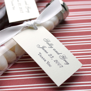 personalized tags for birthday favors ; personalized-wedding-favor-tags