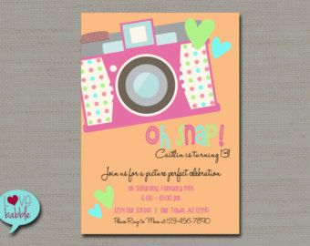 photo booth birthday party invitations ; 97866a81751bb6dd1e848bb70d82cd11