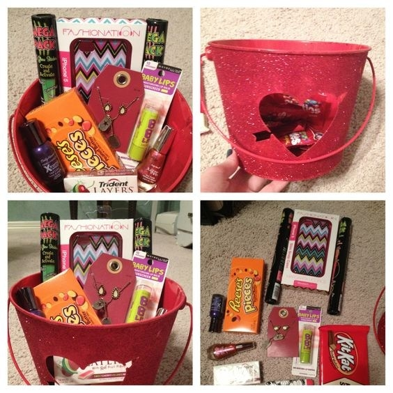 picture birthday present ideas ; cute-birthday-present-for-teen-girl-diy-christmas-gifts-for-teen-regarding-cute-birthday-gifts-for-teenage-girls