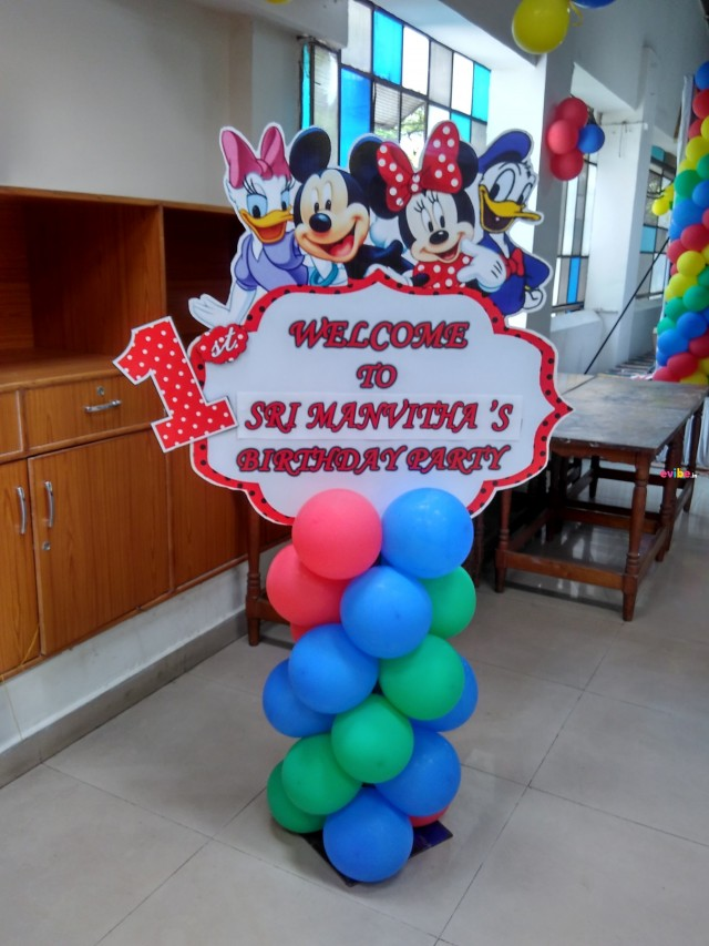 picture board for birthday party ; 1465804406-WelcomeBoardmini