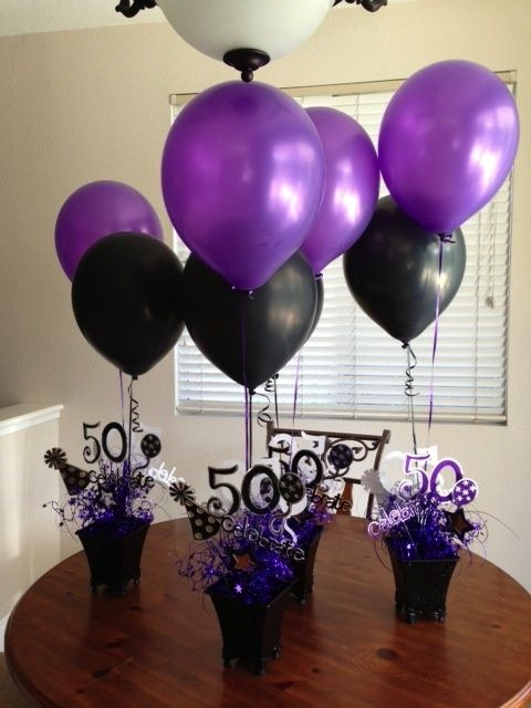 picture centerpieces for birthday party ; 6a341022302ecb717da2c2947ca32542