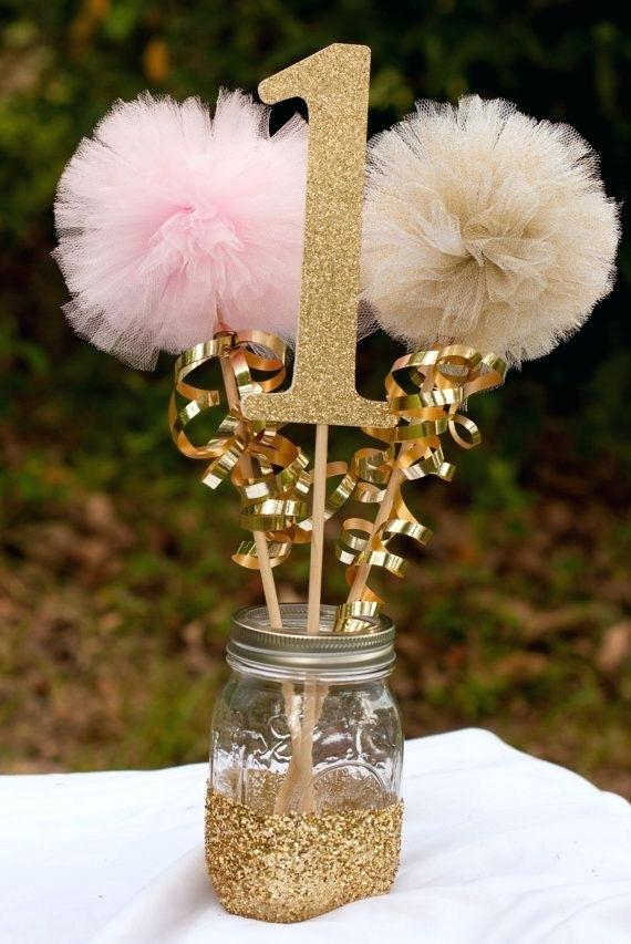 picture centerpieces for birthday party ; birthday-party-centrepieces-different-colours-birthday-centerpiece-table-decoration-birthday-party-decoration-ideas-at-home