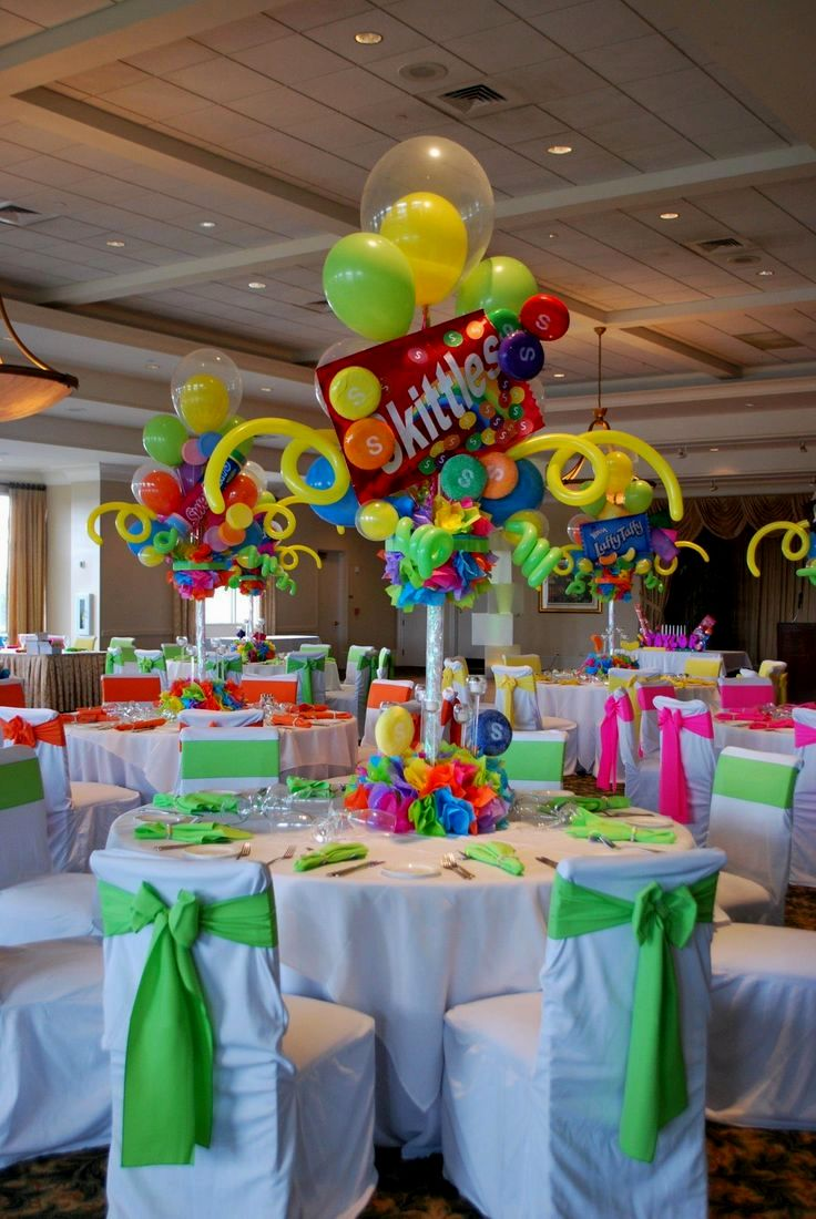 picture centerpieces for birthday party ; birthday-party-table-decoration-ideas-for-adults-birthday-party-table-centerpieces