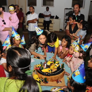 picture of birthday party celebration ; Embassy_International_Riding_School_Birthday_Party_Celebration-300x300