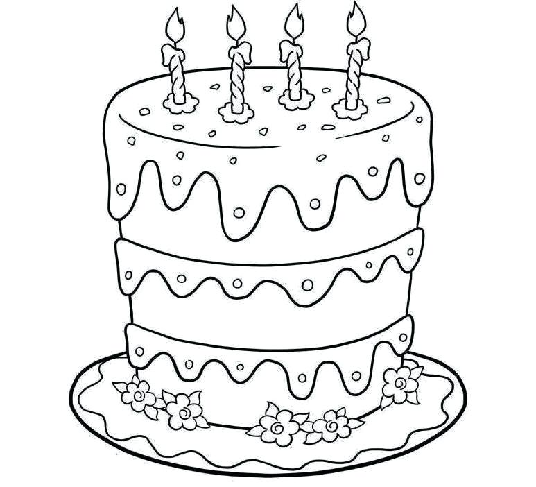 pictures of birthday cakes to colour in ; birthday-cake-coloring-page-birthday-cake-to-color-birthday-cake-coloring-page-free