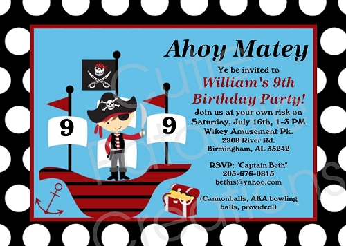 pirate birthday invitations with photo ; pirate%2520boy%2520blue%2520black%2520dots-page1_thumbnail