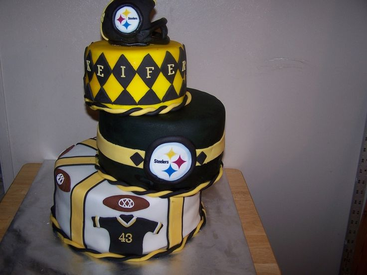 pittsburgh steelers happy birthday ; pittsburgh-steelers-birthday-cake-105-best-pittsburgh-steelers-birthday-cakes-images-on-pinterest-dessert