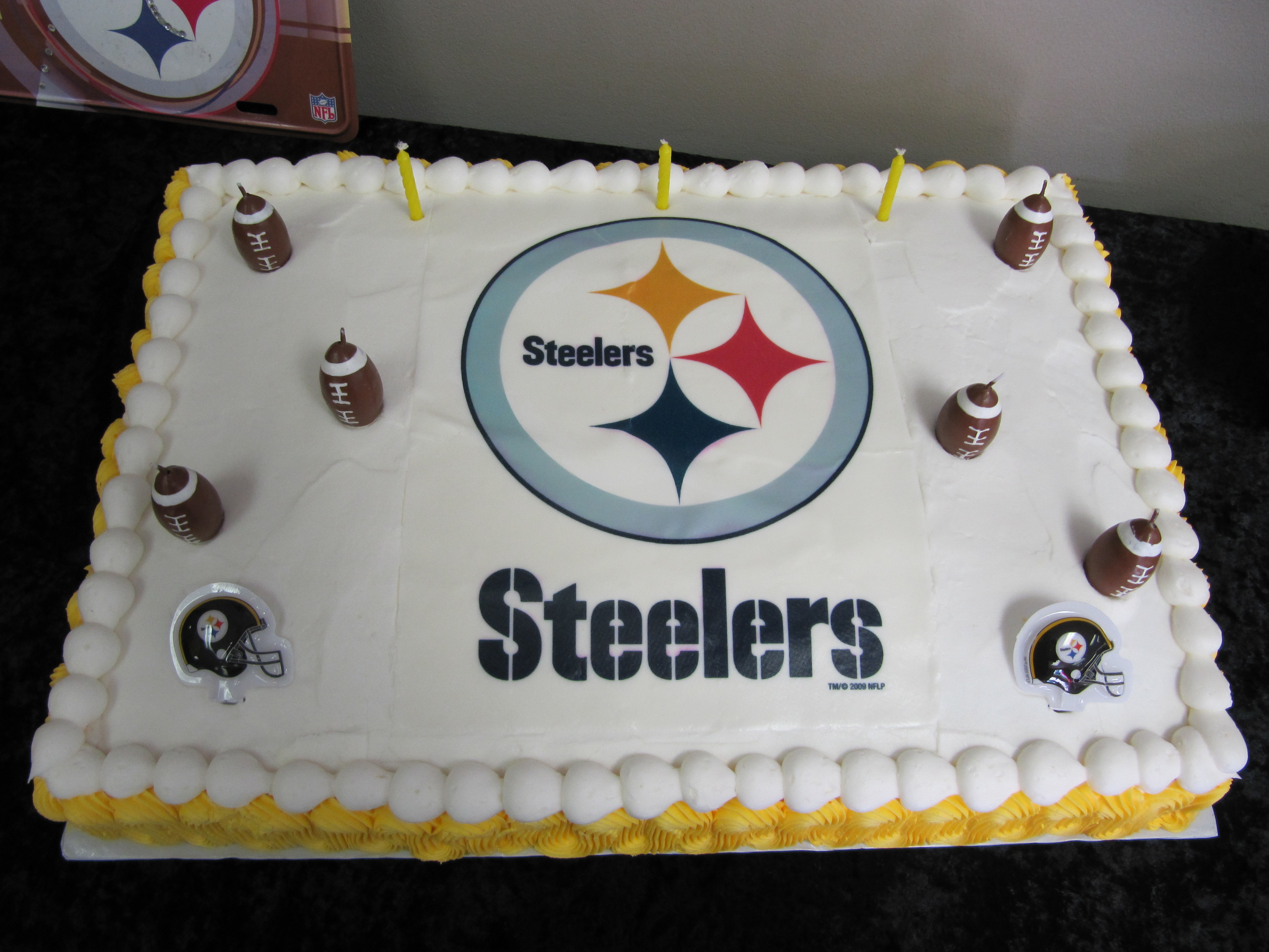 pittsburgh steelers happy birthday ; pittsburgh-steelers-birthday-cake-kezd%25C5%2591dik-a-szezon-steelers-hu-sz%25C3%25BClinap-pittsburgh-steelers-white-ad-yellow-color-combination