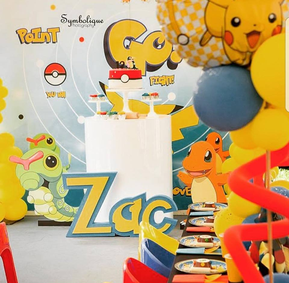 pokemon birthday sign ; Use-as-first-image