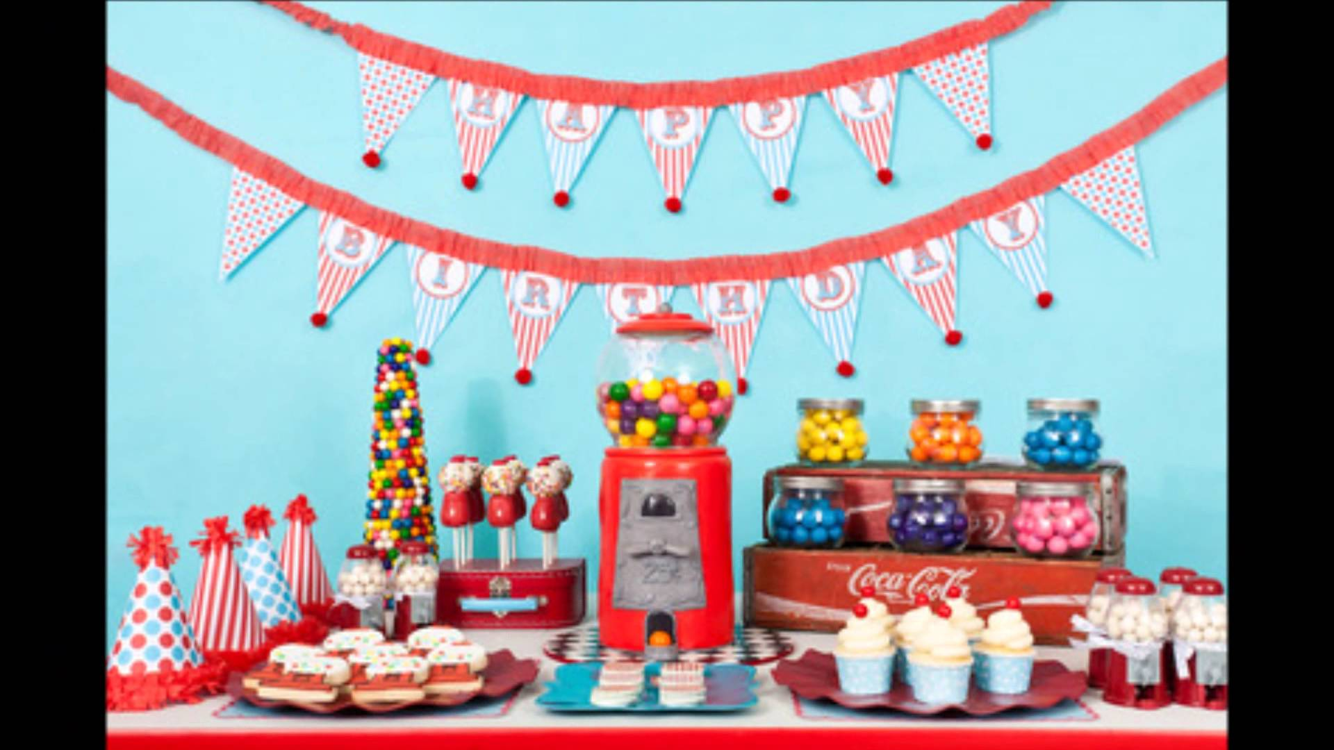 popular birthday party themes ; maxresdefault