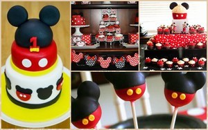 popular birthday party themes ; mickey-minnie-mouse-theme