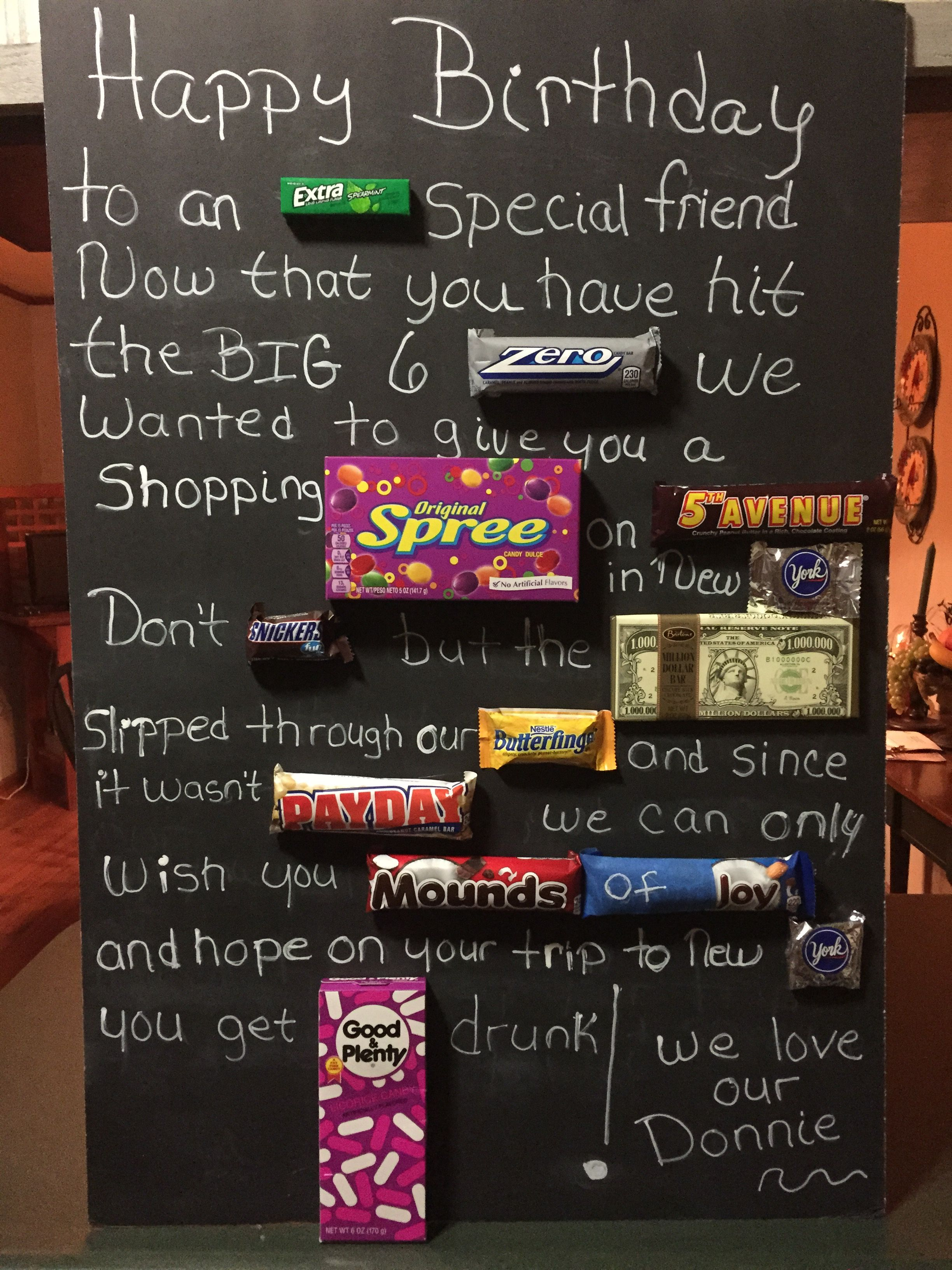 poster board ideas for birthday ; picture-poster-board-for-birthday-old-age-over-the-hill-60th-birthday-candy-card-poster-use-black