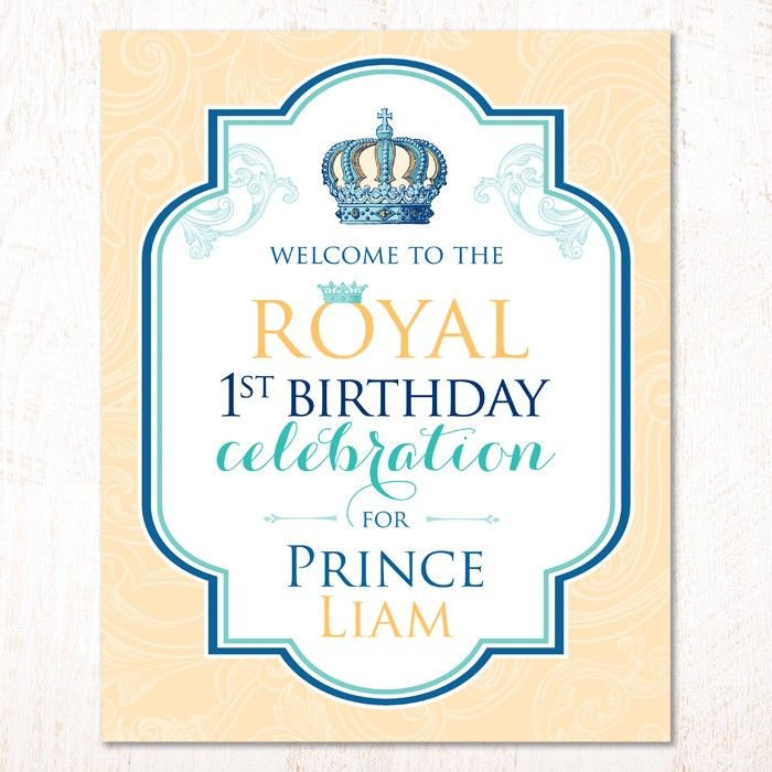 prince birthday sign ; 73e3e469f62863404a69e4d969e2a7ec