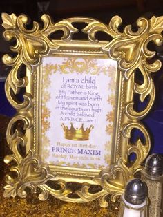 prince birthday sign ; b1ae56f71ec142fb5e579e6974d7780d--royal-prince-birthday-party-ideas-royal-party-ideas