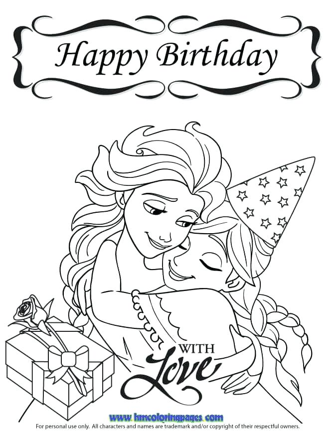 princess birthday coloring pages ; disney-princess-birthday-coloring-pages-printable-to-snazzy-draw-paint-happy-from-frozen-page-games