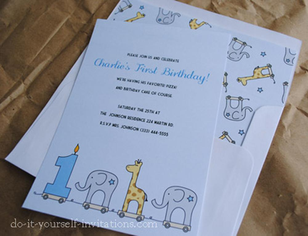 printable 1st birthday cards ; Printable-First-Birthday-Invites-Party-Elephant-and-Giraffe
