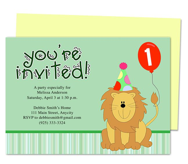 printable 1st birthday cards ; fe585d8ea803a8015a4c10ceba528e08--printable-invitations-birthday-invitations