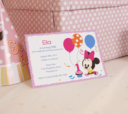 printable baby birthday invitations ; disney-baby-1st-birthday-celebration-photo-450x400-dtynan-8103-1