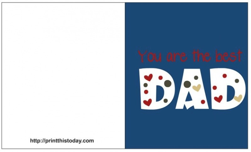 printable birthday cards for dad ; printable-birthday-cards-for-dad-printable-birthday-card-for-dad-gangcraft-with-regard-to