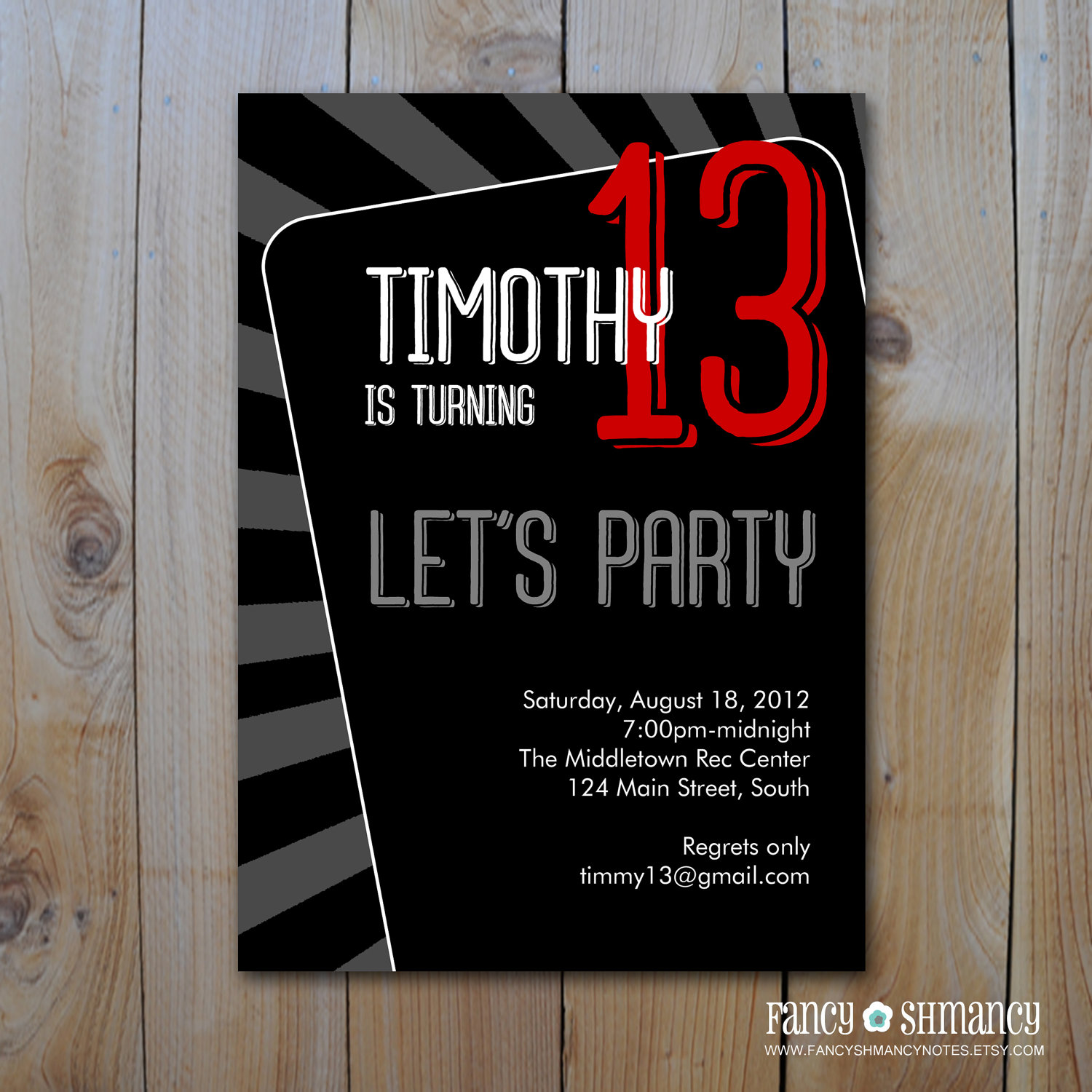 printable birthday cards for teenage guys ; Beautiful-Teenage-Birthday-Party-Invitations-To-Create-Your-Own-Birthday-Invitation-Templates