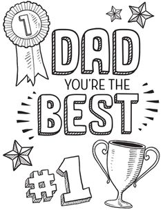 printable coloring birthday cards for dad ; 6789e246163d12215c46a6ed47b6cc1b--fathers-day-poems-father-day