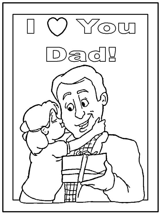 printable coloring birthday cards for dad ; da65fcc8d903416a394ae54cdc6d610d