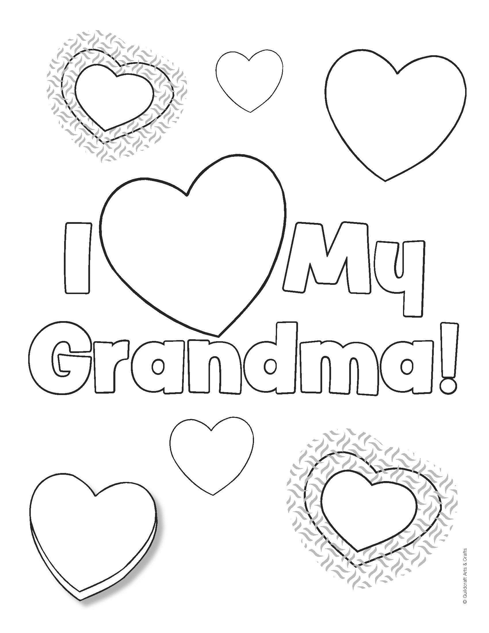 printable coloring birthday cards for grandma ; aed5bddf5dc652ef5d2dc7d22245807d