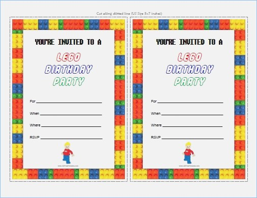 printable lego movie birthday invitations ; lego-birthday-party-invitations-template-lego-birthday-party-of-printable-lego-birthday-invitation
