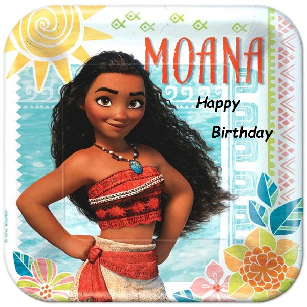 printable moana birthday card ; 99bf0270c778fd226a1222abbf7fe19a