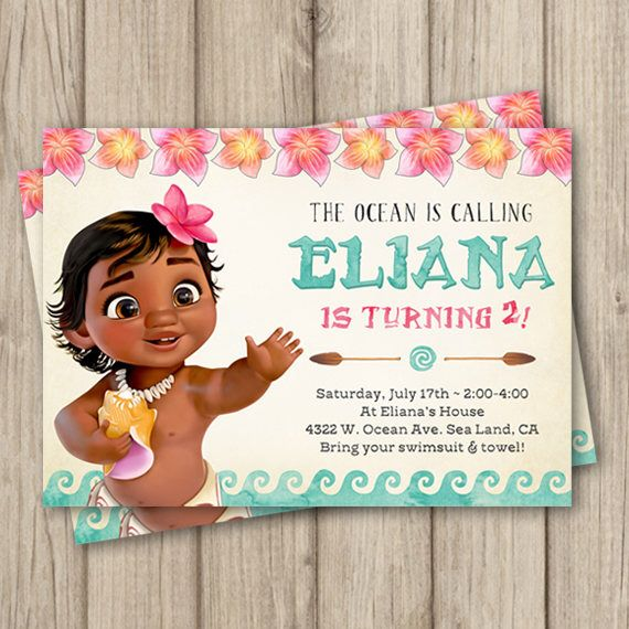 printable moana birthday card ; ced7cc6bbe632427eb2b7120fc5995c1