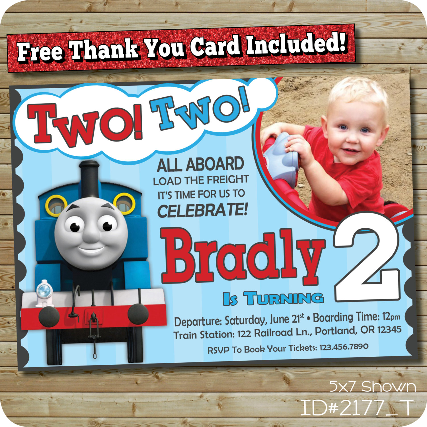 printable thomas the train birthday card ; Extraordinary-Thomas-Birthday-Invitations-Which-Can-Be-Used-As-Free-Printable-Birthday-Invitations