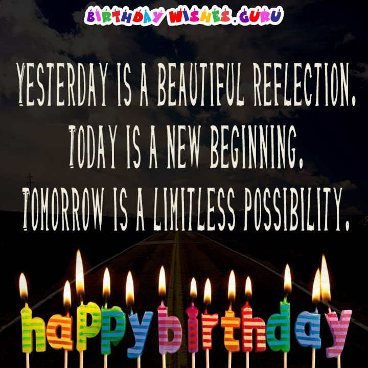 profound birthday quotes ; today-is-a-new-beginning-happy-birthday-720x720