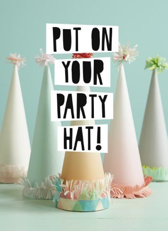 put birthday hat on picture ; 0f23da81cfefe6dcd840d99101ec9c7f--birthday-sayings-birthday-pins