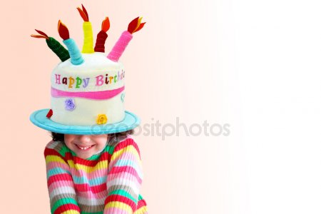 put birthday hat on picture ; depositphotos_14819561-stock-photo-happy-birthday