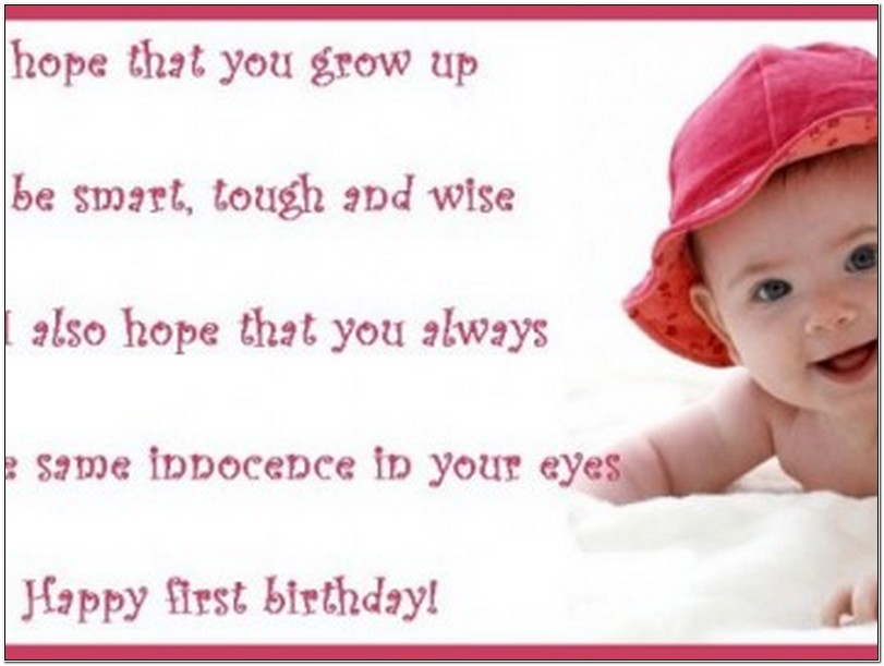 quote for baby boy birthday ; happy-1st-birthday-quotes-for-baby-boy